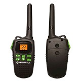 MOTOROLA Walkie Talkie [MD200] - Handy Talky / Ht